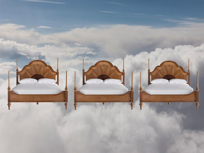 Choosing a quality bed will ensure a lifetime of good sleeps (The Independent/iStock)
