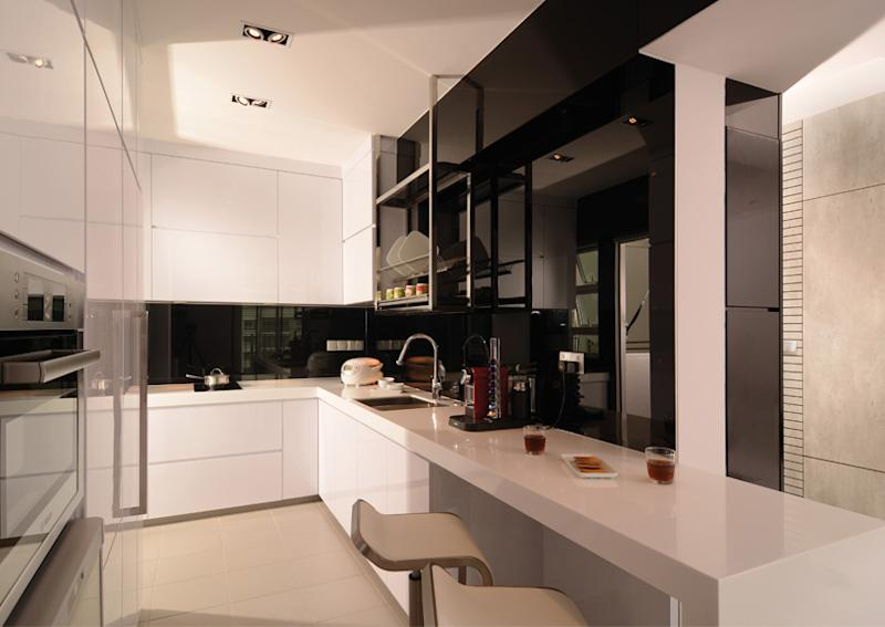 9 Statement Kitchens To Steal Ideas From