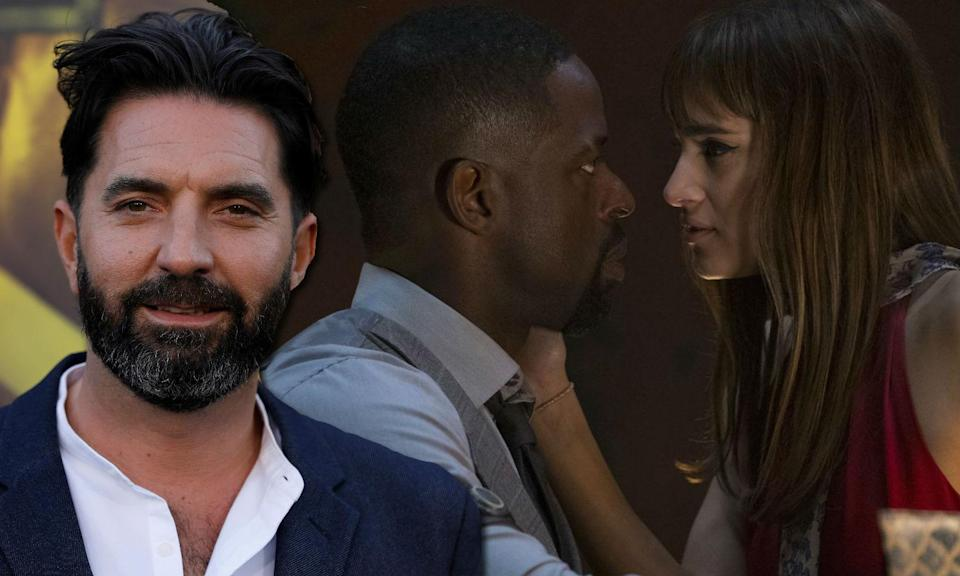 Drew Pearce talks to Yahoo Movies about Hotel Artemis