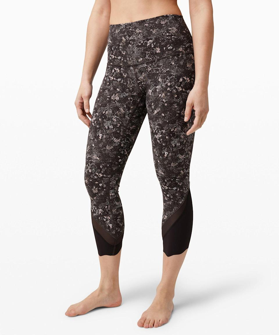 "<p><strong>Lululemon</strong></p><p>lululemon.com</p><p><a href=""https://go.redirectingat.com?id=74968X1596630&url=https%3A%2F%2Fshop.lululemon.com%2Fp%2Fwomen-pants%2FWunder-Under-CropII-Scallop-Lux-MD%2F_%2Fprod10000013&sref=https%3A%2F%2Fwww.bestproducts.com%2Flifestyle%2Fg34618159%2Fblack-friday-cyber-monday-deals-2020%2F"" rel=""nofollow noopener"" target=""_blank"" data-ylk=""slk:Shop Now"" class=""link rapid-noclick-resp"">Shop Now</a></p><p><strong><del>$59</del> $88 (33% off)</strong></p><p>If your 2021 New Year's resolution is to get up and get moving, you're going to want to stock up on these high-rise yoga tights from lululemon. They feature a cute scalloped-seam at the bottom, and sweat-wicking performance fabric that's both stretchy and supportive.</p>"