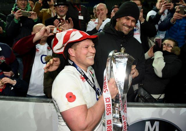 Dylan Hartley captained England to Six Nations glory but never played for the Lions