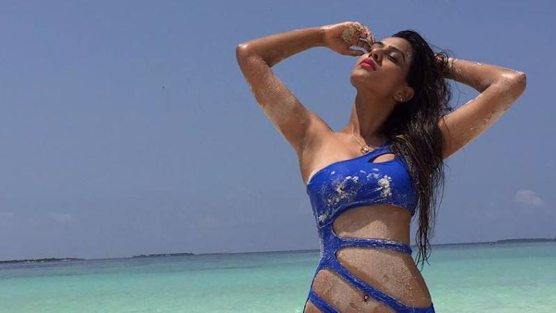 TV Actor Nia Sharma's Instagram Just Got Hacked