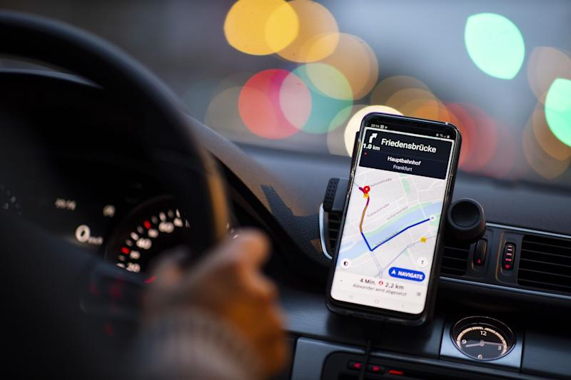 Uber Rejects Labeling Drivers as Employees Under California Law