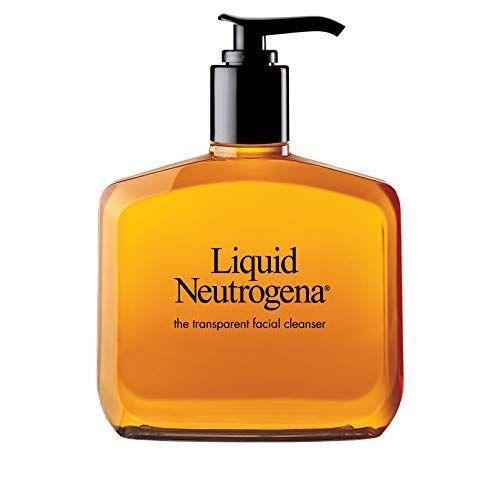 """<p><strong>Neutrogena</strong></p><p>amazon.com</p><p><strong>$7.34</strong></p><p><a href=""""https://www.amazon.com/dp/B003BMI628?tag=syn-yahoo-20&ascsubtag=%5Bartid%7C10055.g.36743140%5Bsrc%7Cyahoo-us"""" rel=""""nofollow noopener"""" target=""""_blank"""" data-ylk=""""slk:Shop Now"""" class=""""link rapid-noclick-resp"""">Shop Now</a></p><p>In the early stage of tattoo aftercare when you're using a thick ointment or lotion, it's important to gently wash the area before putting on another layer, says Nomy. """"Go with a fragrance-free liquid soap, as natural as possible,"""" he says. """"Just using your hand, wash it with the soap in warm water, rinse it, then pat it dry."""" </p>"""