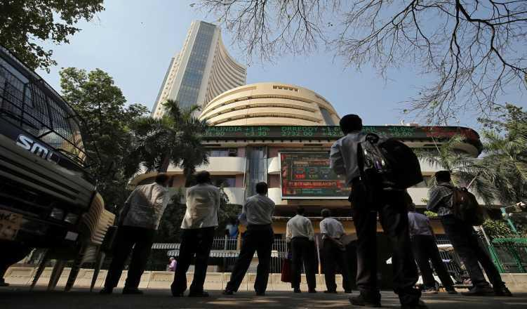 Nifty, Sensex Slip As Stimulus News Awaited; DLF Plunges Nearly 20%