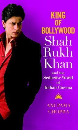 Written by Anupama Chopra, Shah Rukh Khan's larger-than-life tale takes the reader through the colorful and idiosyncratic Hindi film industry, where fantastic dreams and outrageous obsessions share the spotlight with extortion, murder, and corruption.