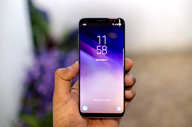 noticias galaxy s9 s8 photos 144