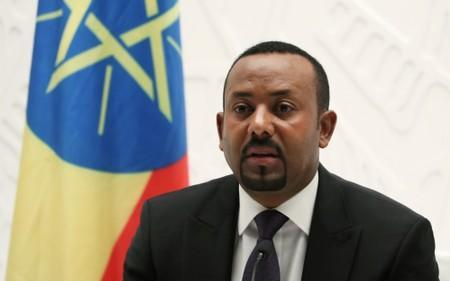 Image result for Ethiopia's PM says 'people from abroad' had role in June twin attacks