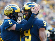 Quantity, Depth Will Make U-M's NFL Class One Of The Best It Has Ever Seen