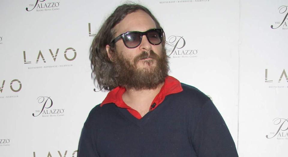 """<p>Joaquin spent much of the last decade looking like a cult leader, so perhaps it's no surprise he's had a brush with a sect. Along with brother River and sister Summer, he grew up as part of the Children of God. """"The moment my parents realized there was something more to it, they got out,"""" he recently told Entertainment Tonight. Phew!</p>"""