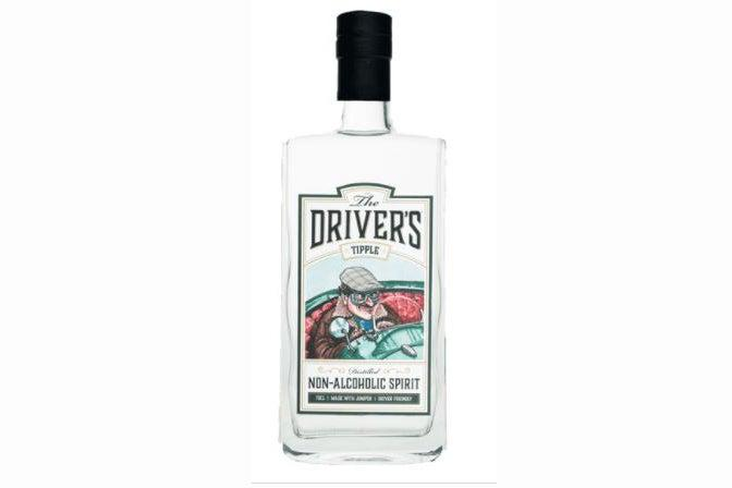 The Driver's Tipple