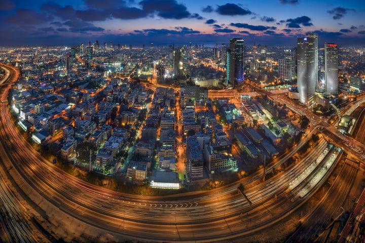 Tel Aviv, Israel, Smart Mobility Summit