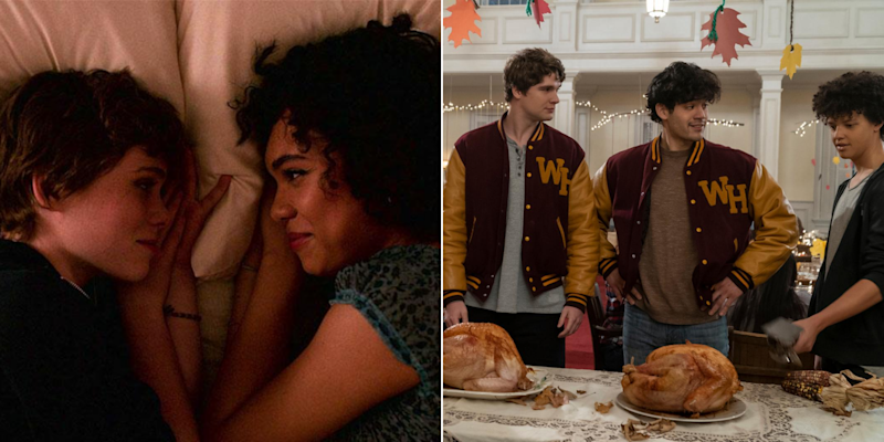 """Netflix annule deux séries à cause du Covid : """"The Society"""" et """"I'm Not Okay With This"""""""