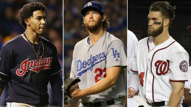 MLB playoffs: Which team faces most pressure to win the World Series?