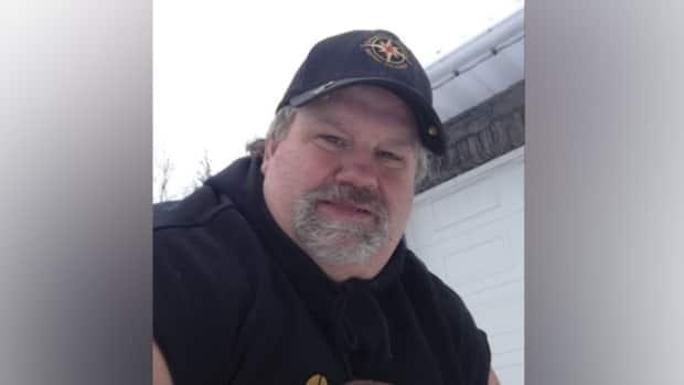 Leard Robertson was reported missing Thursday morning after he did not return from boating on Lesser Slave Lake the previous evening. (Submitted by Alberta RCMP - image credit)