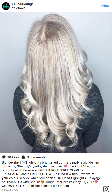 Mother of Pearl Hair Is Instagram's Latest Hair Color Trend