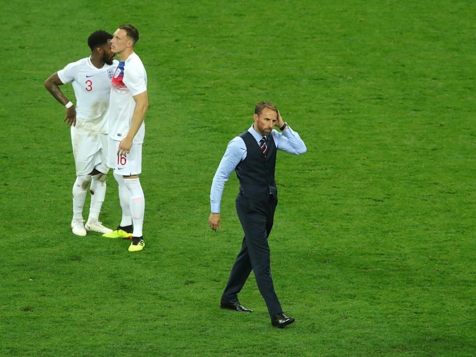 In the end it didn't matter that football didn't come home, what mattered was that scintillating, month-long feeling that it might