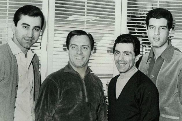 Tommy DeVito Dies: The Four Seasons Cofounder & 'Jersey Boys' Inspiration Was 92