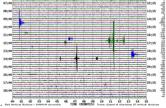 Mysterious 'Boom' Rattles Maryland