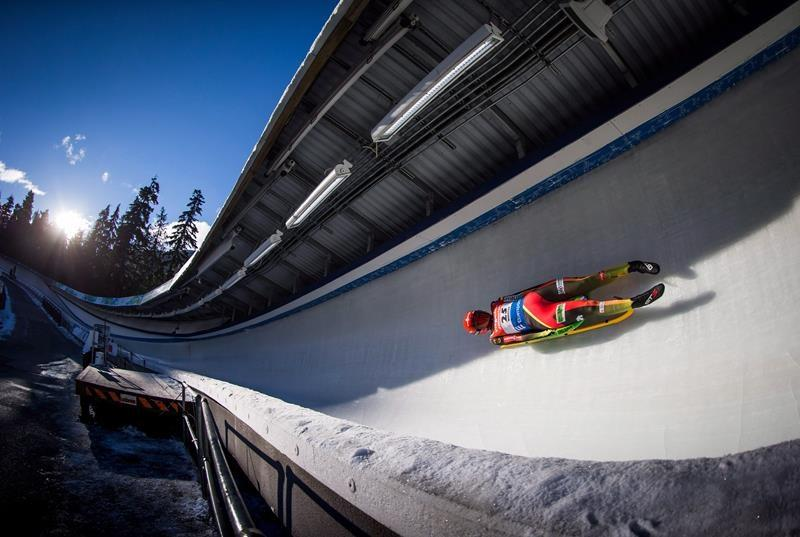 COVID-19 restrictions strip Whistler of 2021 world luge championship