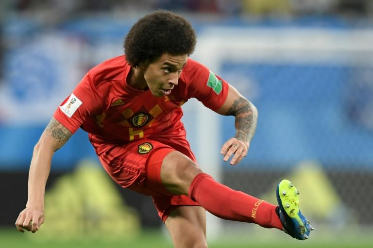 Belgium midfielder Axel Witsel is expected to play a key role for Borussia Dortmund this season after his transfer to the Bundesliga from Chinese side Tianjin Quanjian