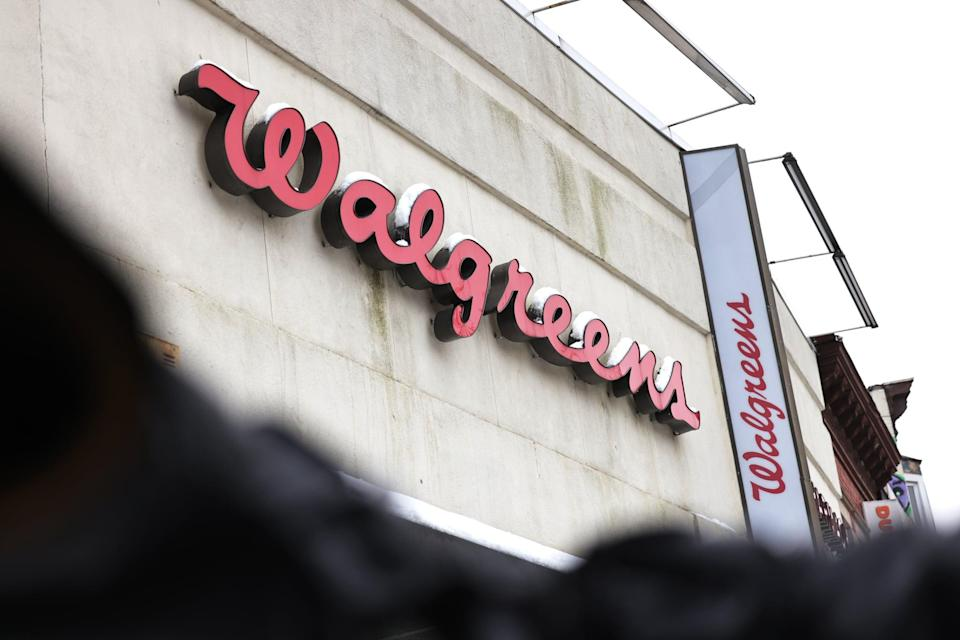 """<p>Unless mandated by local or state regulations, <a href=""""http://news.walgreens.com/press-center/news/walgreens-update-on-face-covers-in-stores.htm"""" class=""""link rapid-noclick-resp"""" rel=""""nofollow noopener"""" target=""""_blank"""" data-ylk=""""slk:Walgreens will no longer require masks inside its stores"""">Walgreens will no longer require masks inside its stores</a>. It's advised that those who are not vaccinated still wear masks, and Walgreens employees will still be required to wear masks while they're working. </p>"""