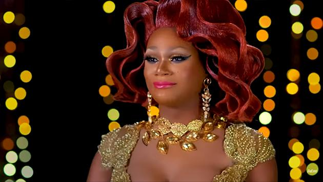 Drag Race's Chi Chi DeVayne Dead at 34