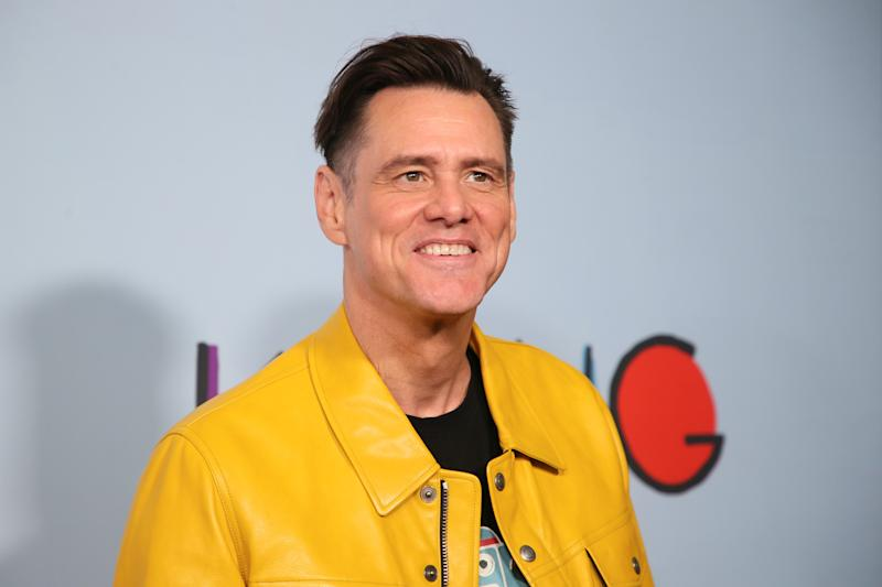 Jim Carrey Responds To Sonic The Hedgehog Movie Backlash, Delay And Redesign