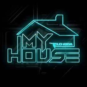"Whose House? Flo Rida's House! Multiplatinum Hip-Hop Superstar Announces New EP Amidst Month-Long ""Flo Madness"" Campaign; ""MY HOUSE"" Includes New Single/Video, ""Once In A Lifetime,"" Available Today as Instant Grat Download With EP Pre-Orders; Guests on ""MY HOUSE"" to Include Robin Thicke, Chris Brown, Sage the Gemini, Verdine White, and Fitz"