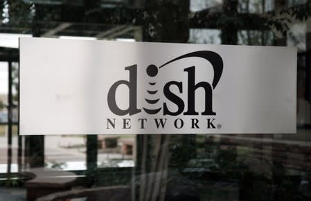 Dish open to merging satellite TV business with AT&T's DirecTV: report