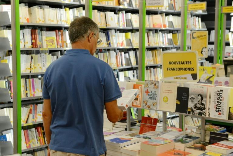 Rents are getting too high for booksellers like the historic Gibert Jeune