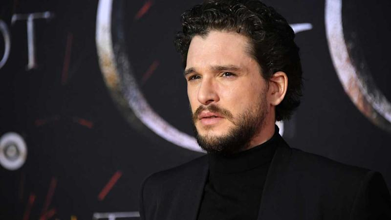Kit Harington Checked Into 'Wellness Retreat' Ahead of 'Game of Thrones' Finale