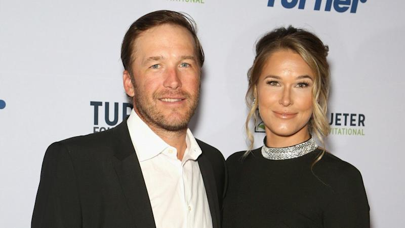 Bode Miller's Wife Morgan Shares Devastating Photo From Day of Daughter's Death