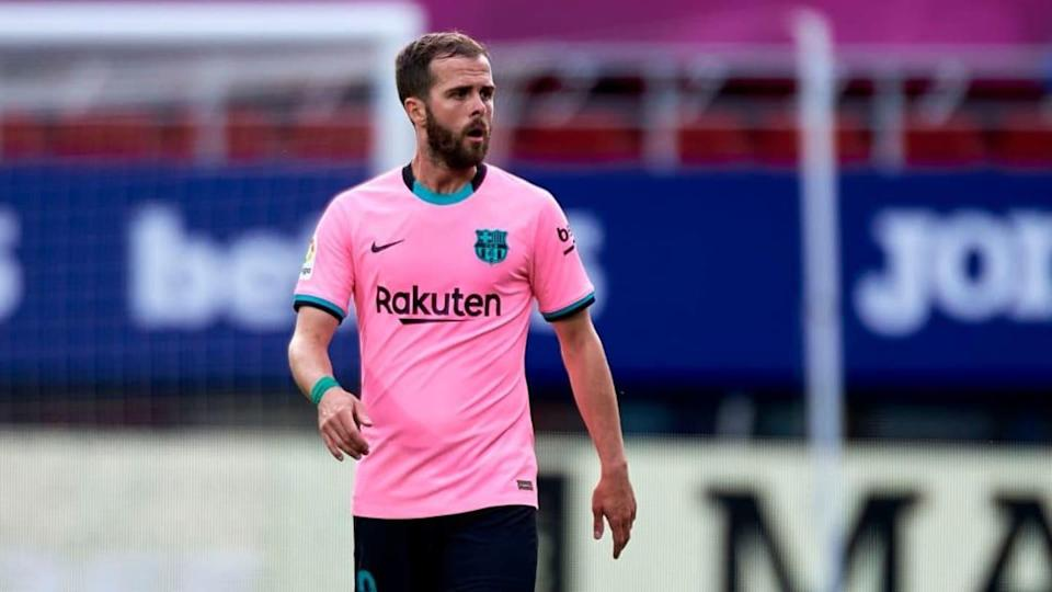 Pjanic | Quality Sport Images/Getty Images