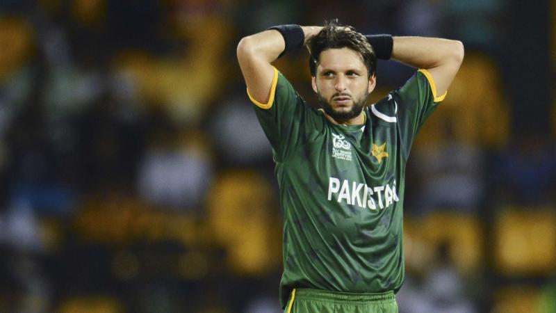 Injury Rules Shahid Afridi Out of Pak Super League Final in Lahore