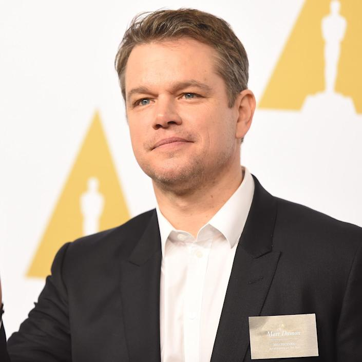 89th Annual Academy Awards Nominee Luncheon - Arrivals (Kevin Winter / Getty Images)