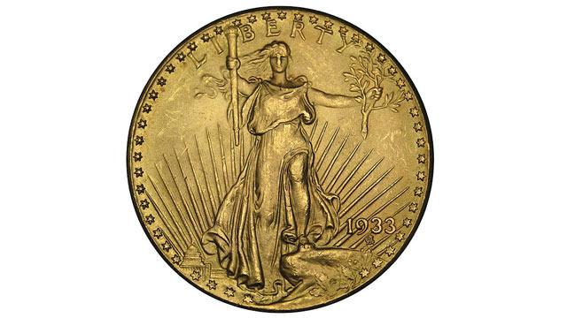 Trillion-Dollar Coin? WH Says No Way