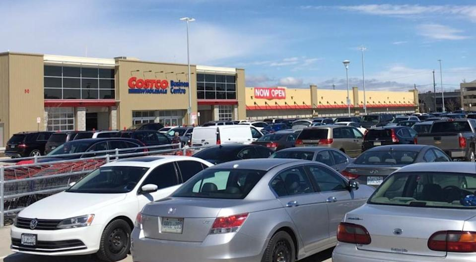 What Does Amazon Mean for Costco Stock?