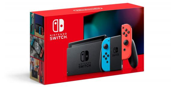 The Switch is a bi