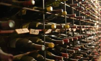 French City Sells Off Its Wine Cellar For Aid