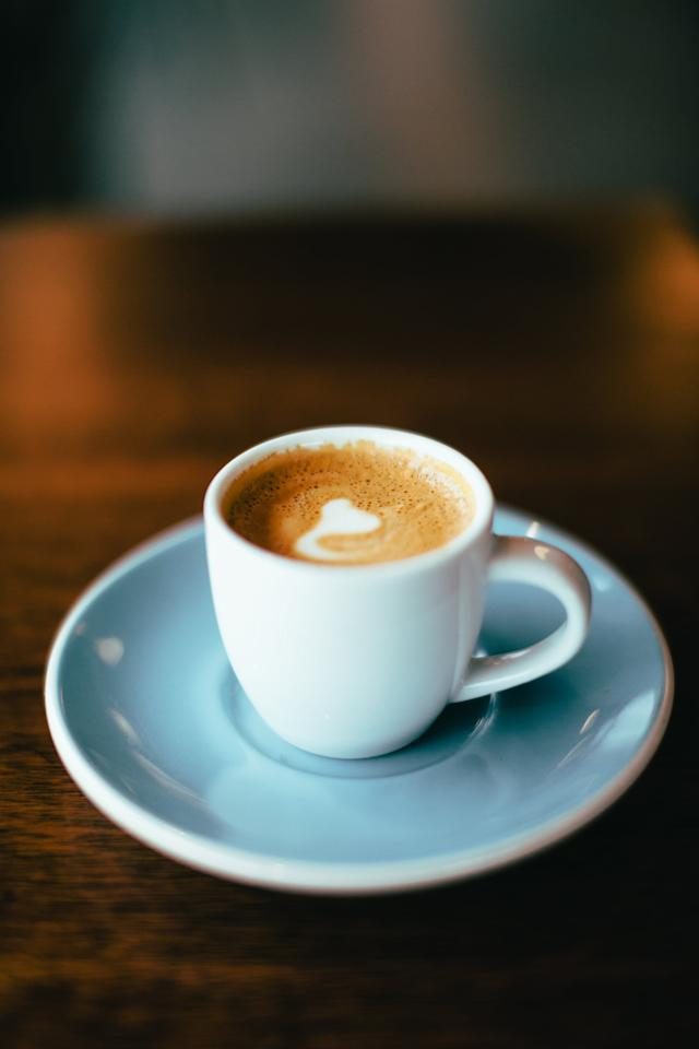 <p>Santa has a long night ahead of him, so why not help him stay awake - and warm up - with a nice cup of coffee? Coffee is a popular treat for kids to leave for Santa in Sweden. </p>