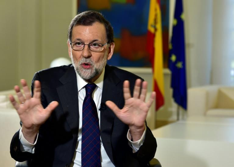 Rajoy promised to strive for a rapprochement with Catalonian government when he took power again in November, to solve what he has dubbed Spain's most serious problem