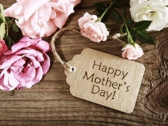Mother's Day will be different this year, but it doesn't mean you can't find ways to celebrate.