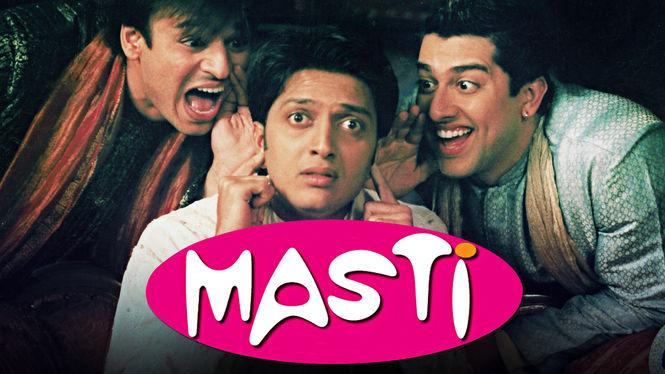 <p>The story revolving around three college friends who met after years, just to realize that all three of them are in sex deprived marriages and later try to involve themselves in extra-marital affairs to compensate for the lack of lust in their respective relations, with some forced jokes, makes for one of the cheesiest movies of its times. Vivek Oberoi could do better with his career. </p>