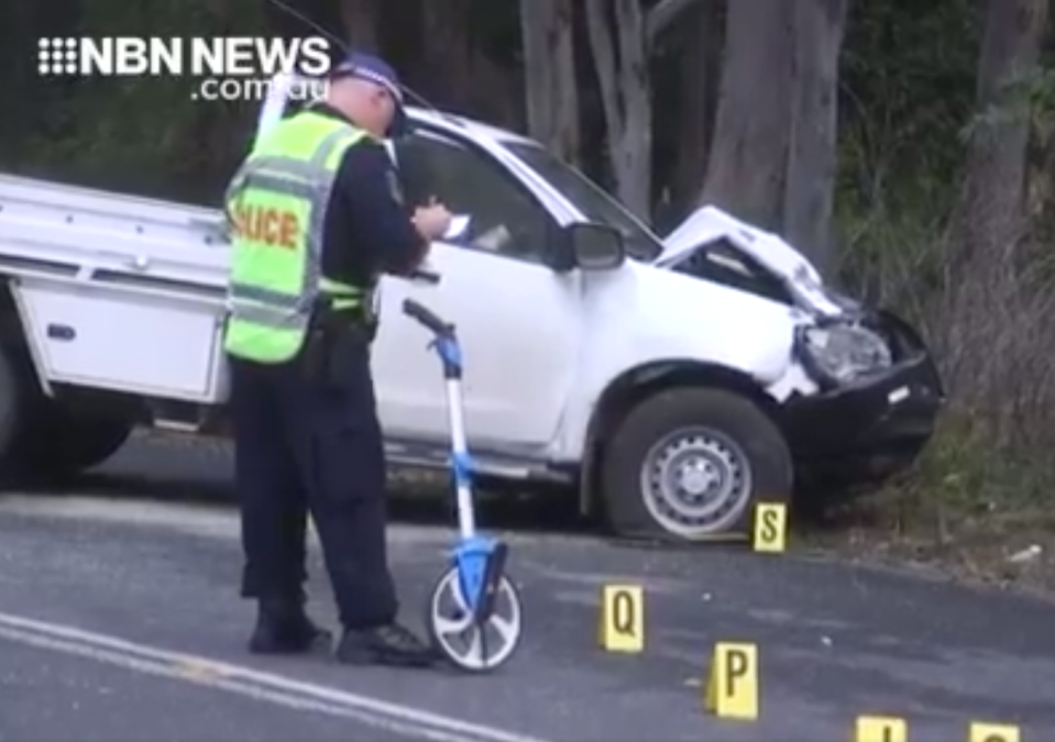Nymboida Crash Girl 17 Dies After Collision With Utes Near Grafton