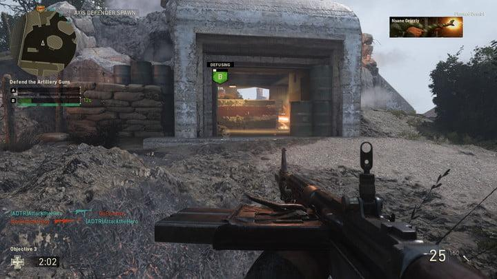 Call of Duty: WW2 Advanced Multiplayer Guide -- War is the quickest way to level