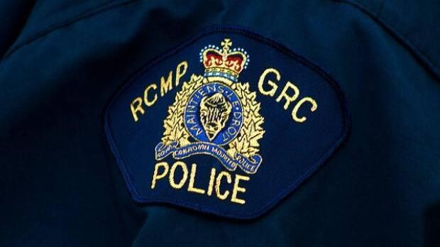 RCMP officers were called to a home on New Haven Road on Monday night, where the body of a 77-year-old man was discovered. (CBC - image credit)