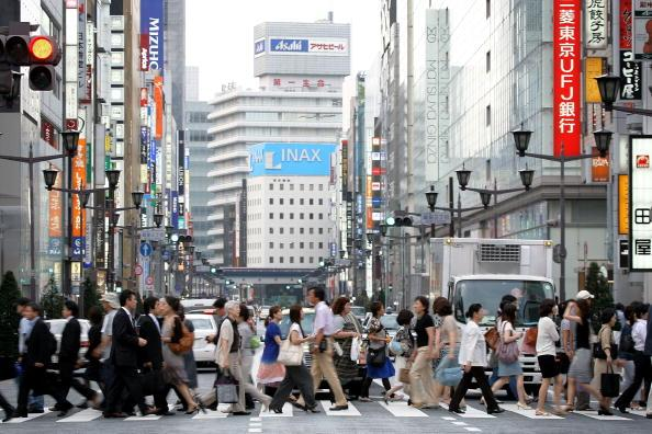 Global cities set for population explosion