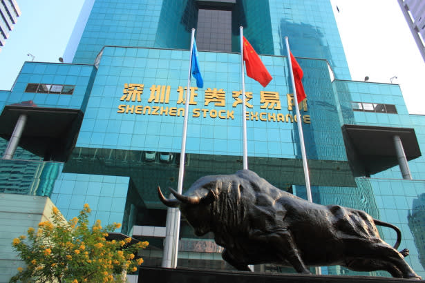 Asia-Pacific Shares – Worries Over Flaring Tensions Between US-China Capping Gains