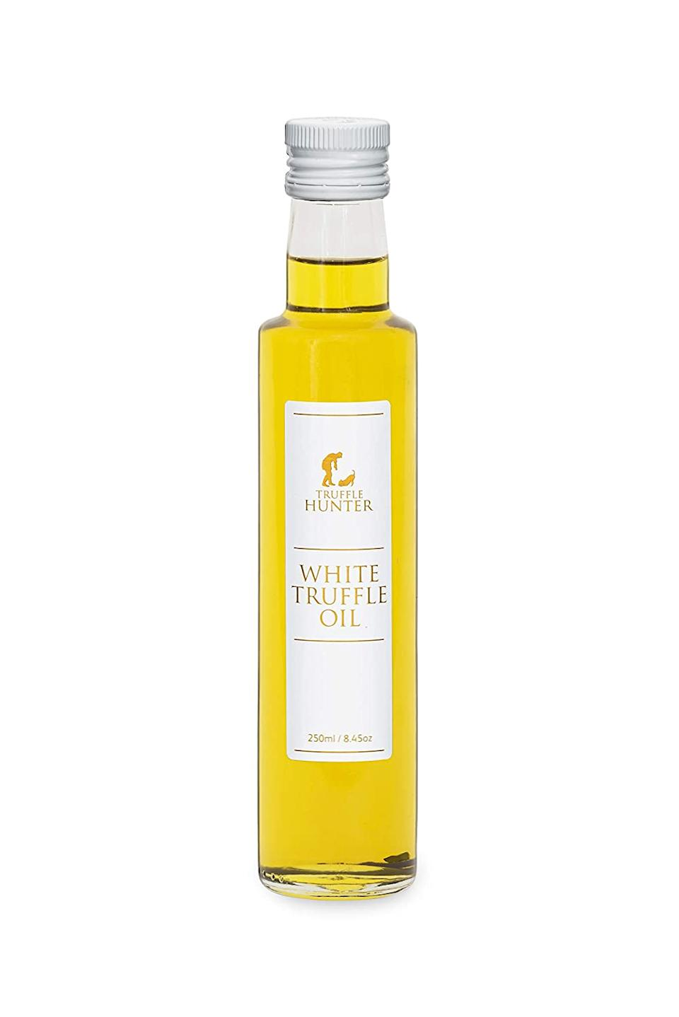 Zhush up salads, soups, sauces, pastas, and more with this magic oil. (Photo: Amazon)